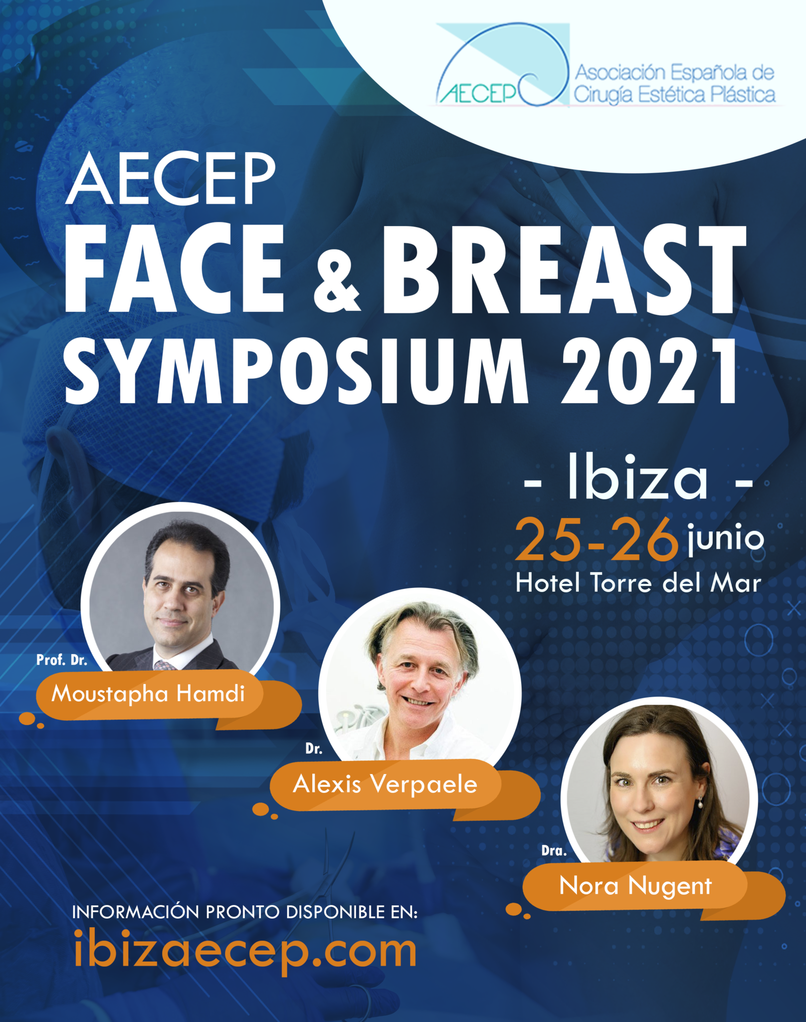 Aecep Face & Breast Symposium 2021
